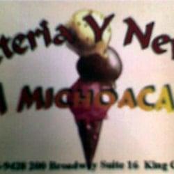 La Michoacana Paleteria Y Neveria Cerrado 28 Resenas Helados Y