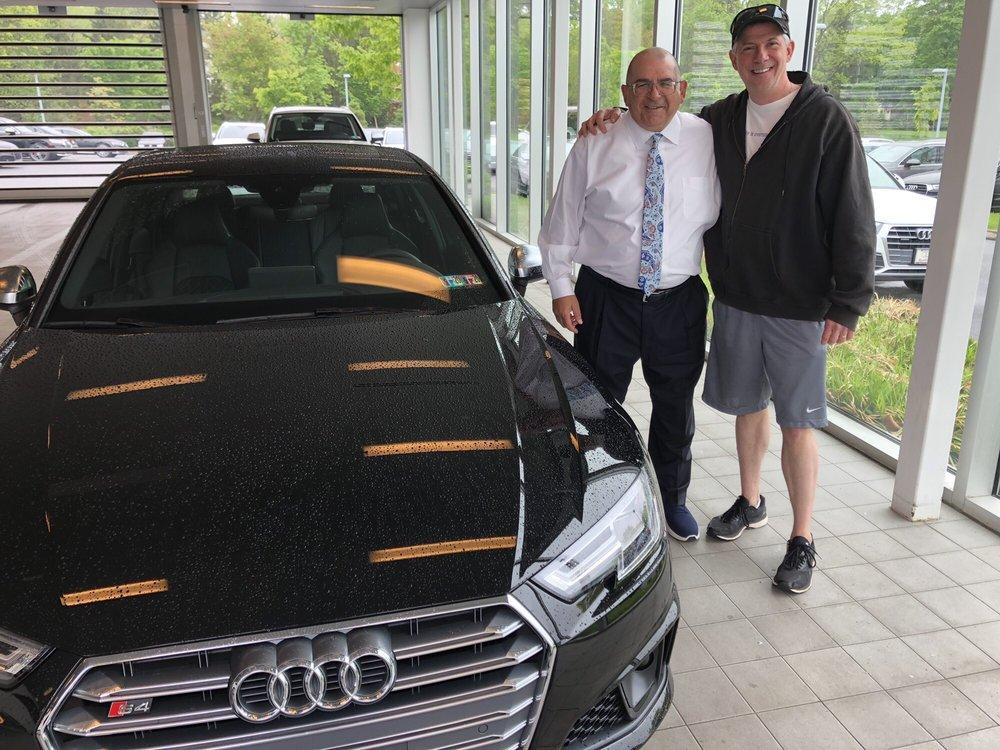 Audi Devon: 222 W Lancaster Ave, Devon, PA