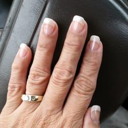 Photo Of Bebe Nails