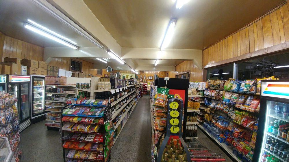Terranova's Supermarket