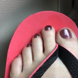 Katie S Nail And Spa West Chester