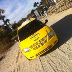 Myrtle Beach Yellow Cab