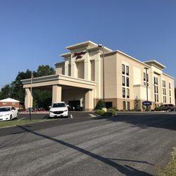 Photo Of Hampton Inn Covington Va United States
