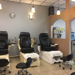 Swan Nails Spa - 37 Photos & 56 Reviews - Nail Salons - 2485 N Swan ...