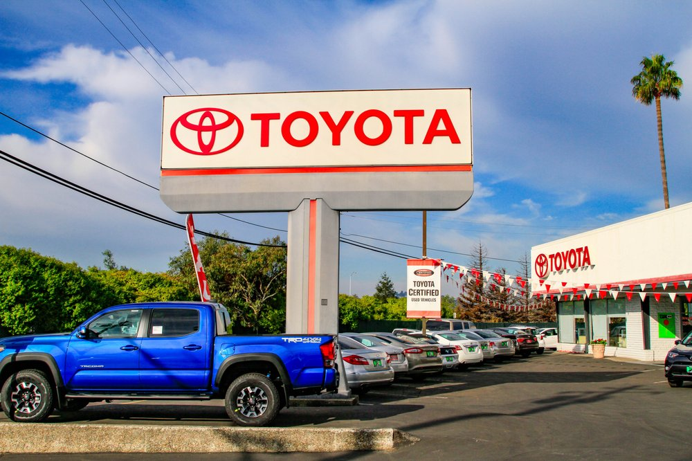 Captivating Toyota 101   159 Photos U0026 481 Reviews   Car Dealers   525 E Bayshore Rd, Redwood  City, CA   Phone Number   Yelp