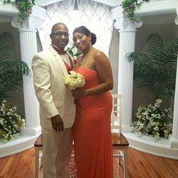 Photo Of St Louis Wedding Chapel