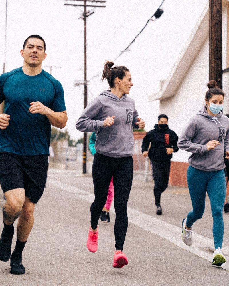 Resistance Athletics, CrossFit Resistance