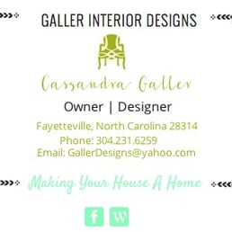 Photo Of Galler Designs