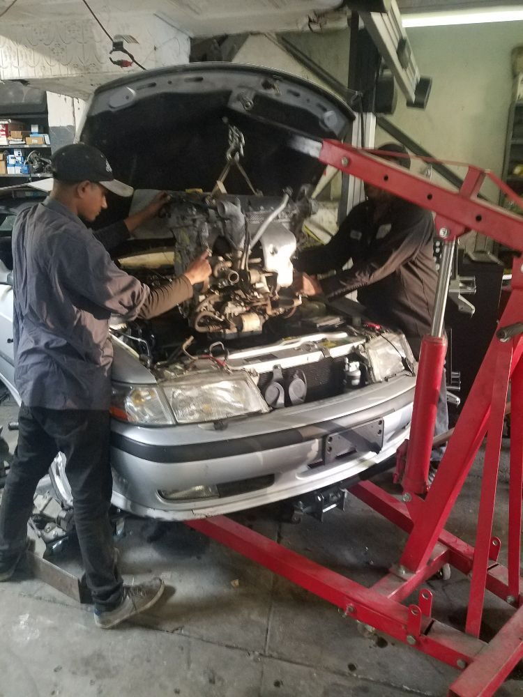 Auto Window Repair Near Me >> Rams Auto Repair Center - 10 Photos - Auto Repair - 10413 Merrick Blvd, Jamaica, Jamaica, NY ...