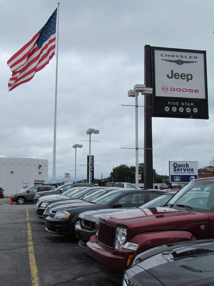 Nice Photo Of Harr Chrysler Jeep Dodge Ram   Worcester, MA, United States