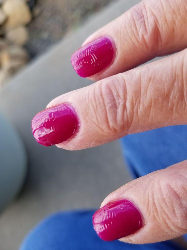 Star Nails: 450 Thain Rd, Lewiston, ID