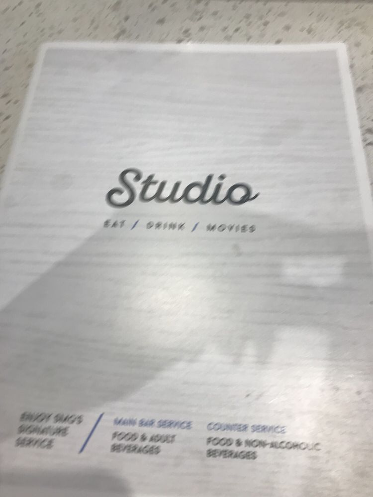 Photo of Studio Movie Grill - Chicago, IL, United States