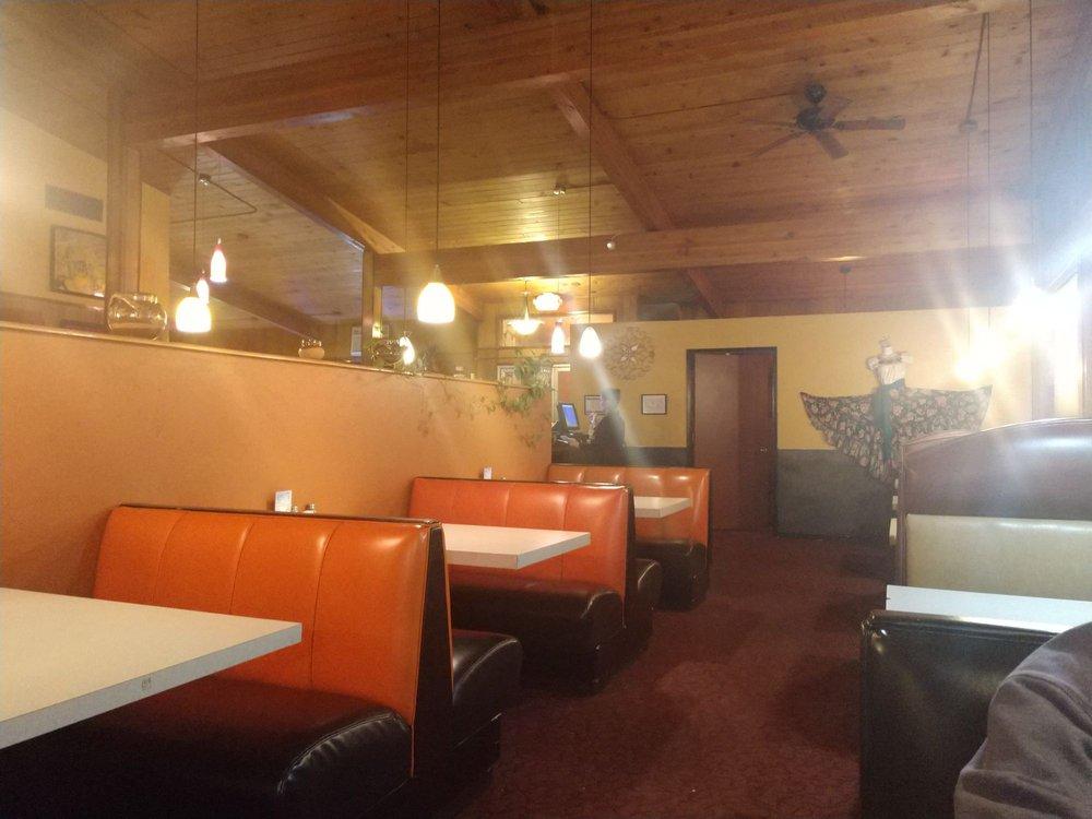 Village Restaurant: 100 NW 1st, Boardman, OR
