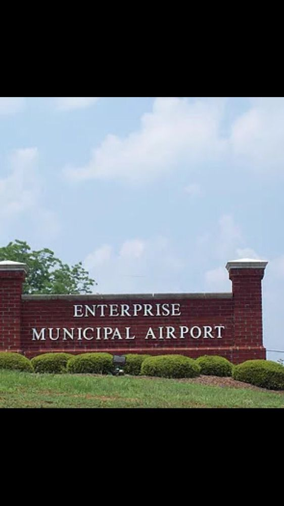 City of Enterprise FBO: 867 Aviation Blvd, Enterprise, AL