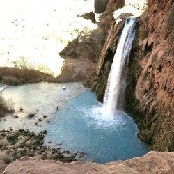 Supai Arizona Map.Havasu Falls 800 Photos 160 Reviews Hiking Supai Az Phone