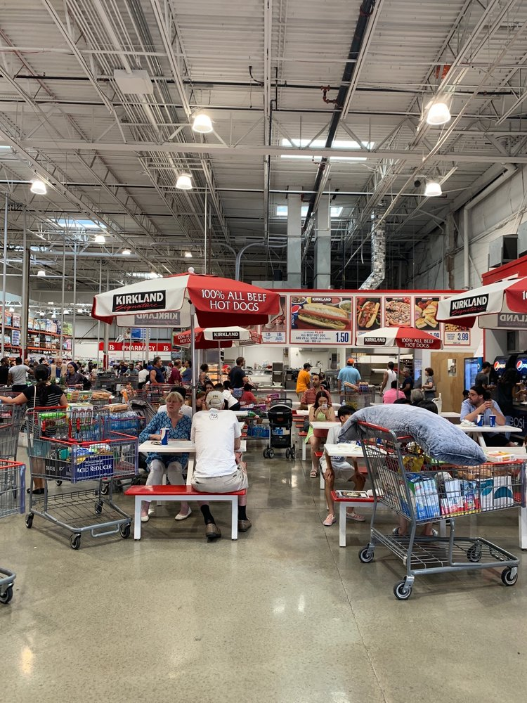 Costco Wholesale: 50 Overlook Blvd, Nanuet, NY