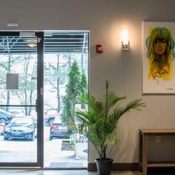 Photo Of Universal Salon Suites