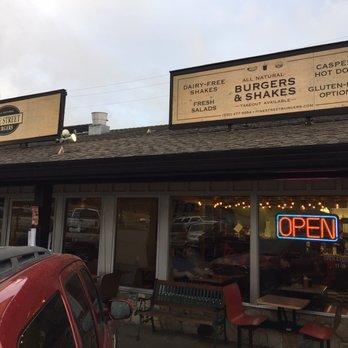 Pine Street Burgers - 77 Photos & 239 Reviews - Burgers ...