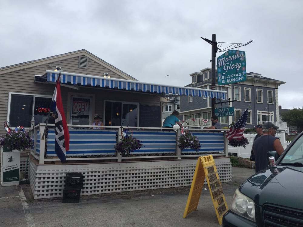 Fast Food In Gloucester Ma