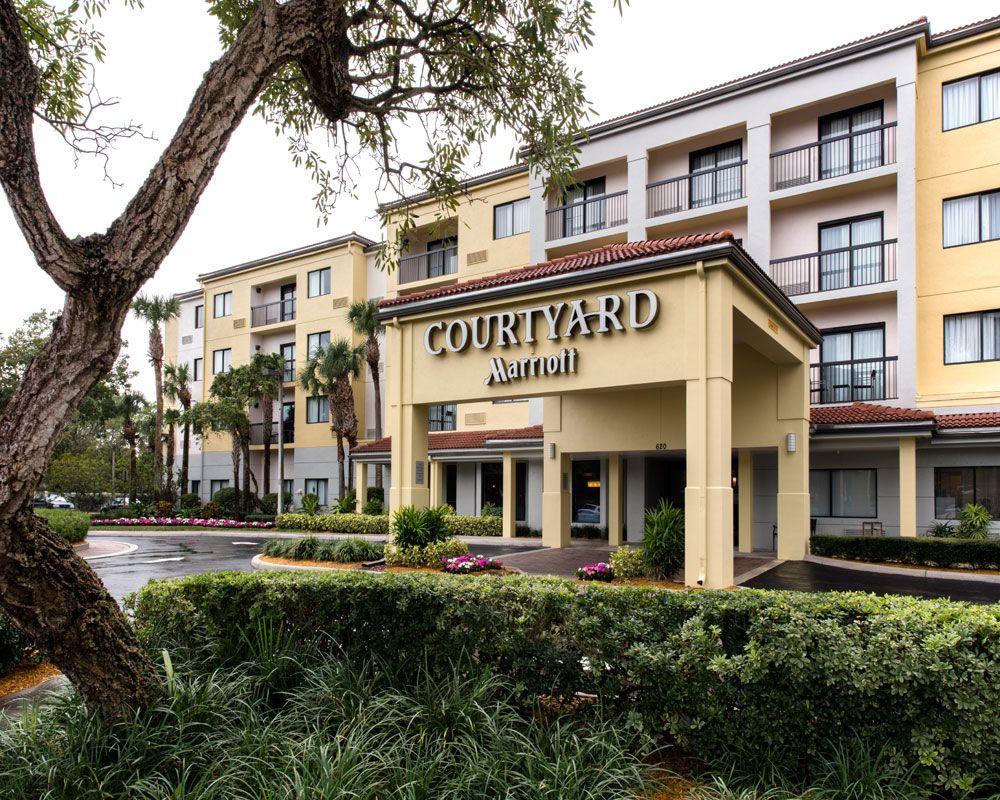 Courtyard by Marriott Fort Lauderdale Coral Springs - Coral Springs