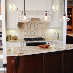 Reico Kitchen & Bath - 15 Photos - Contractors - 3856 Dulles S Ct ...