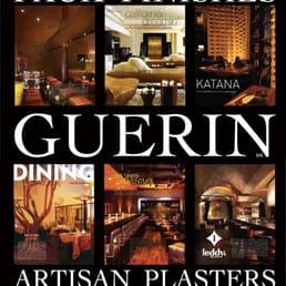 Photo Of Guerin Design Development