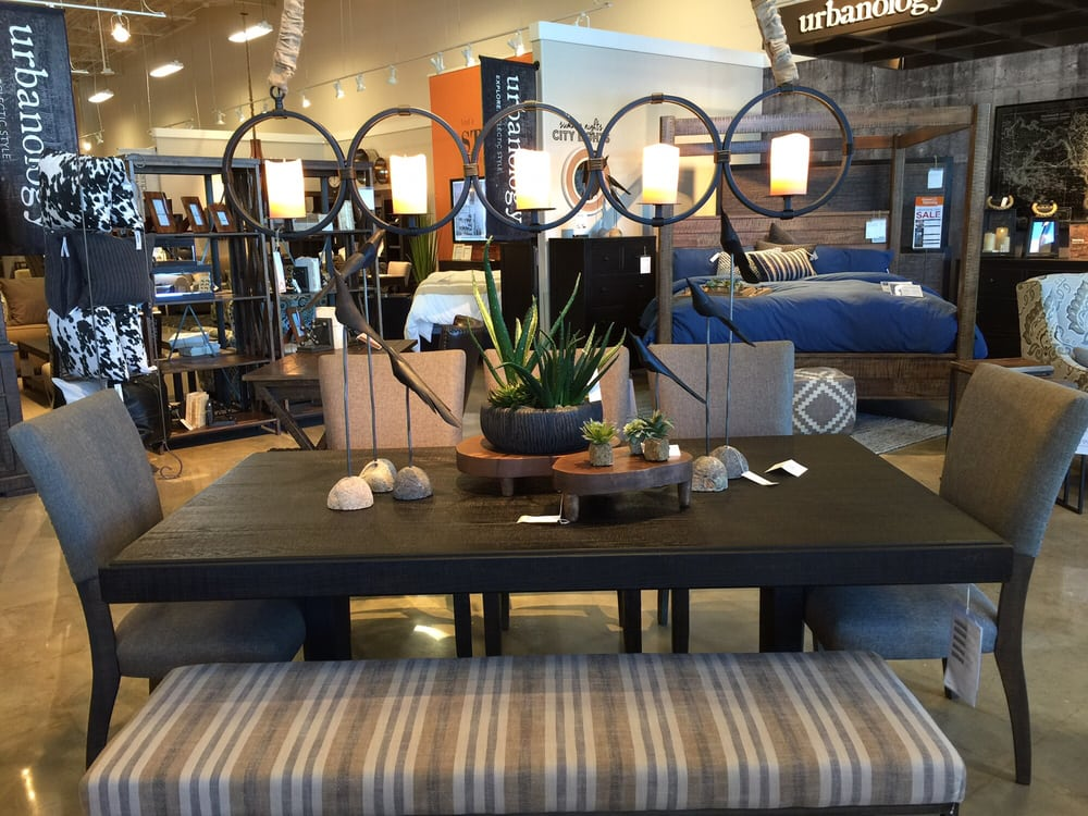 Ashley Homestore 35 Photos 26 Reviews Furniture Shops 2915 N Dale Mabry Hwy West Tampa