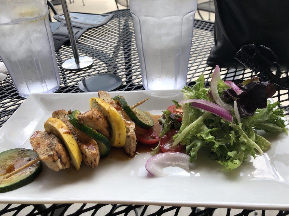Burntshirt Bistro And Tasting Room: 438 Main St, Chimney Rock, NC