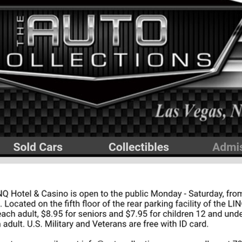 The Auto Collections Closed 327 Photos 99 Reviews