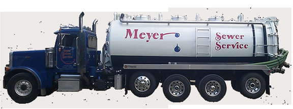 Meyer Sewer Service: 5325 Manning Ave S, Afton, MN