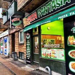 fantasia pizza frederikssundsvej menukort