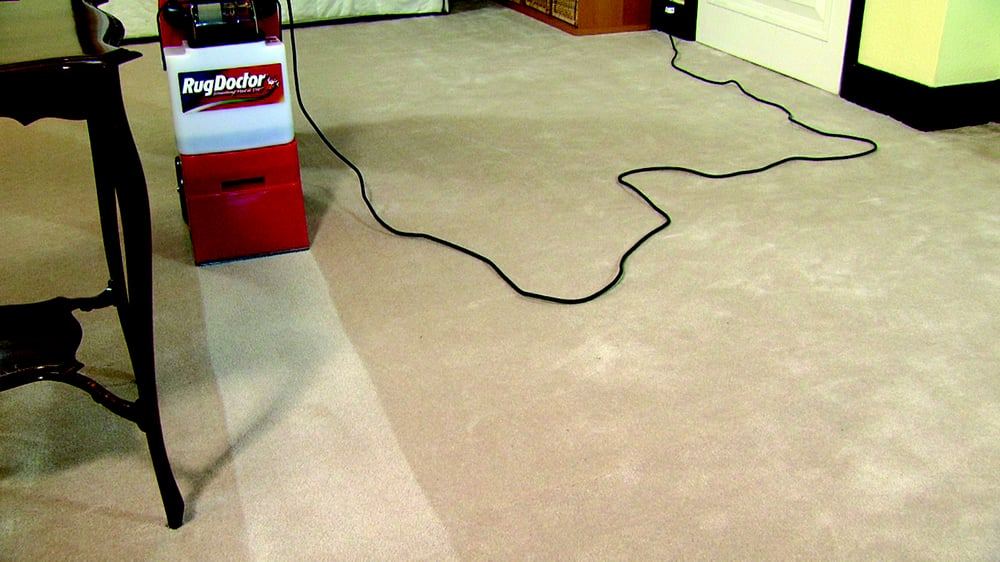 Rent A Rug Doctor - 13 Photos - Carpet Cleaning - Customer ...