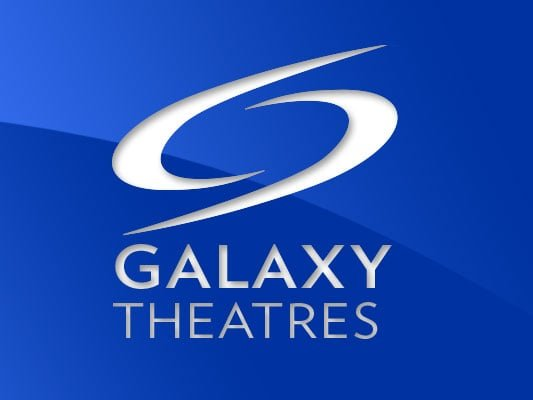 Galaxy Theatres in Atascadero