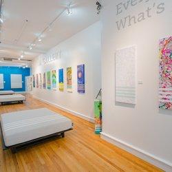 Photo of Leesa Dream Gallery - Mattress Store - New York, NY, United States