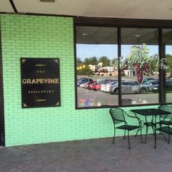 Grapevine Restaurant New Hartford Ny