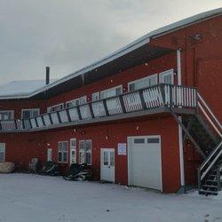 Photo Of Lakeside Lodge Eagle Lake Inn Me United States