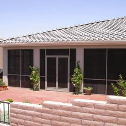 Photo Of Palo Verde Gl Screen Tucson Az United States