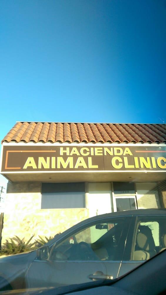 Hacienda La Puente Unified School