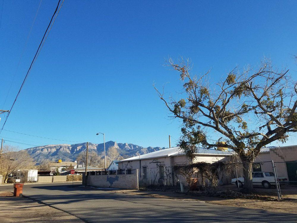 Ruby's Tortilleria: 118 Calle Montoya, Bernalillo, NM