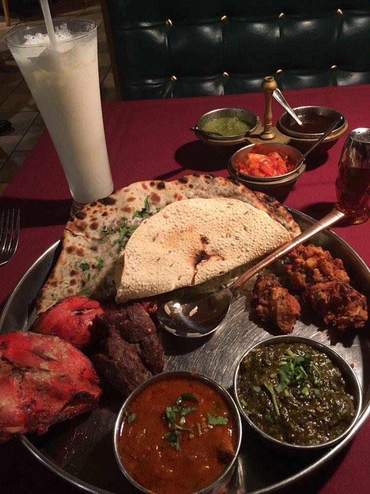 Indian Restaurants In Great Barrington Ma
