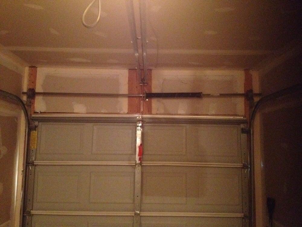 Precision Overhead Garage Door Service 10 Reviews