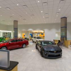Keyes Chevrolet - 216 Photos & 540 Reviews - Car Dealers - 5949 Van