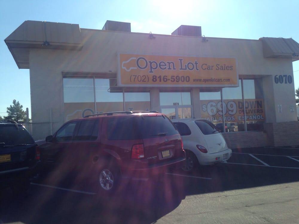 Car Dealers Boulder Hwy