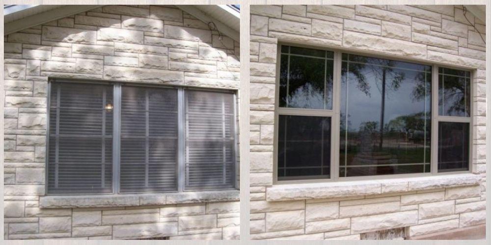 Advanced Custom Windows: 1802 Pulliam St, San Angelo, TX