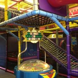 Planet Maze 11 Photos Amusement Parks Ocean City Md