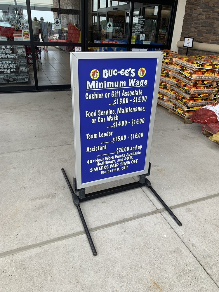 Buc-ee's - 430 Photos & 252 Reviews - Gas Stations - 506 W