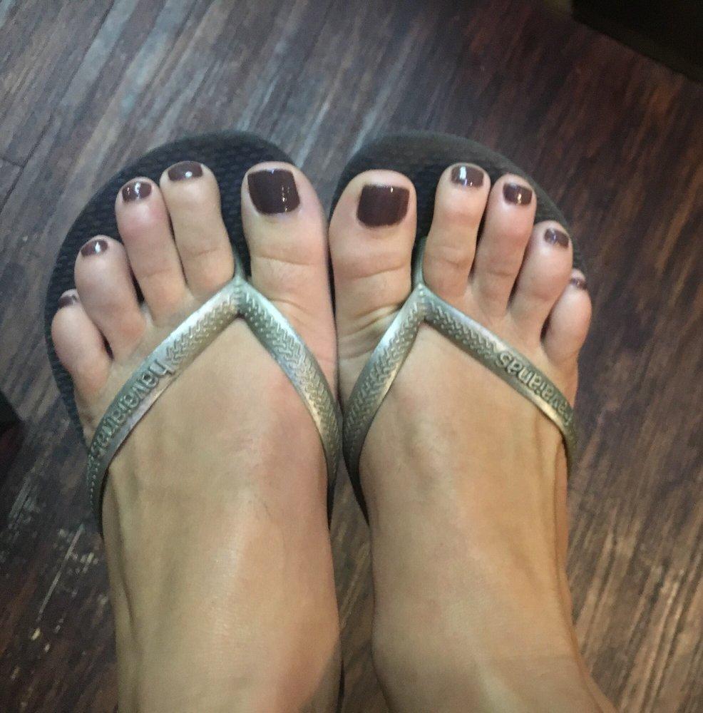 Tiffany Nails: 1105 W Broadway St, Ardmore, OK