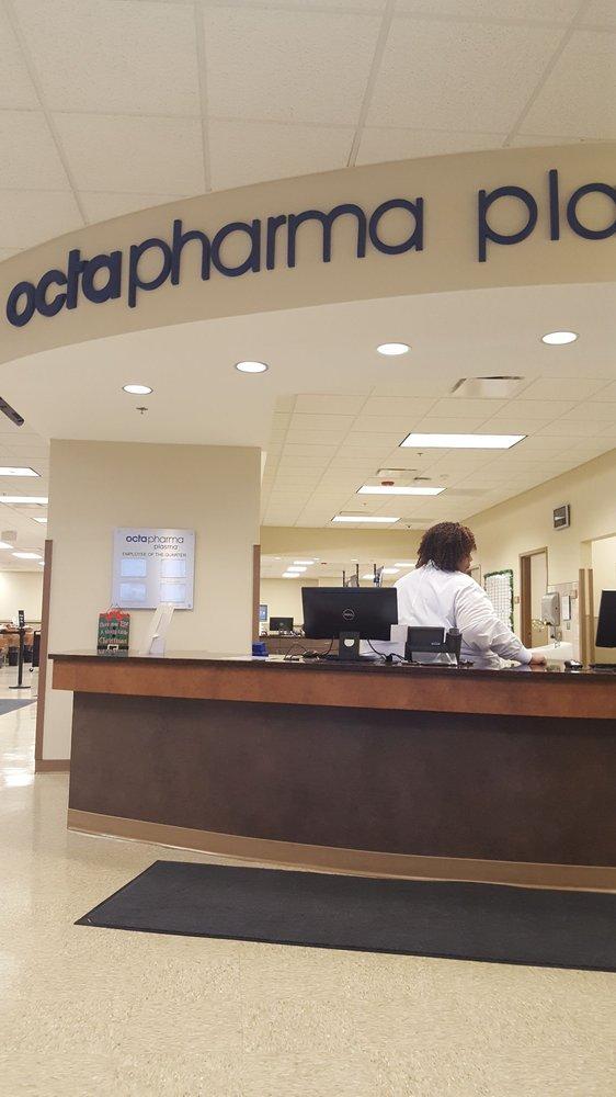 Octapharma Plasma: 16845 Torrence Ave, Lansing, IL
