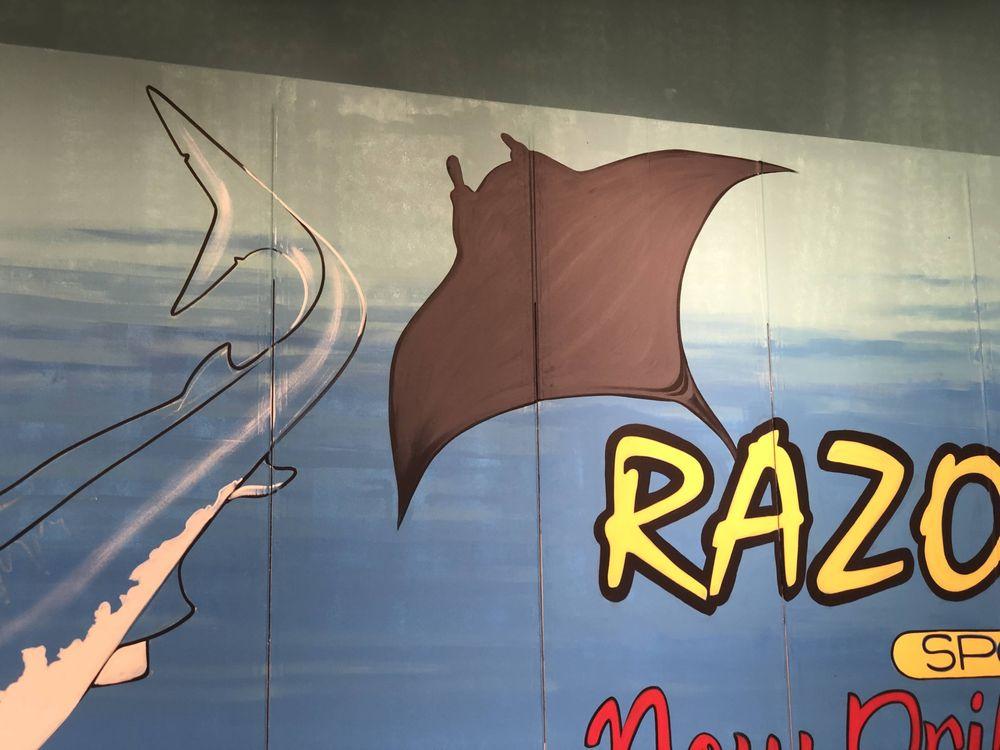 Razor Sports: 98-1005 Moanalua Rd, Aiea, HI
