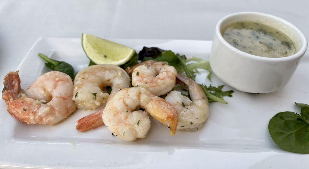 Moqueca Brazilian Restaurant: 1610 E Thousand Oaks Blvd, Thousand Oaks, CA